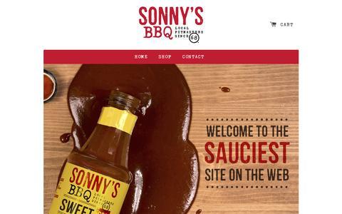 Sonny's BBQ Store