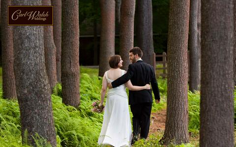 Screenshot of Home Page maineweddingphotographer.org - Maine Wedding Photographer - captured Oct. 1, 2014