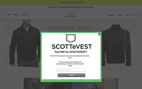SCOTTeVEST | Multi-Pocket Clothing for Travelers, Gadget Lovers, Photographers and People On the Go