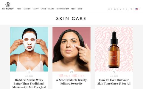 How To Improve Skin Care Treatments