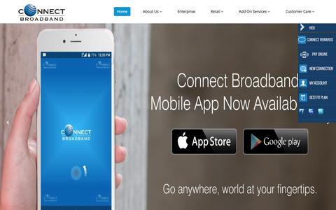 Best Broadband in Punjab Chandigarh | Unlimited Broadband Plans