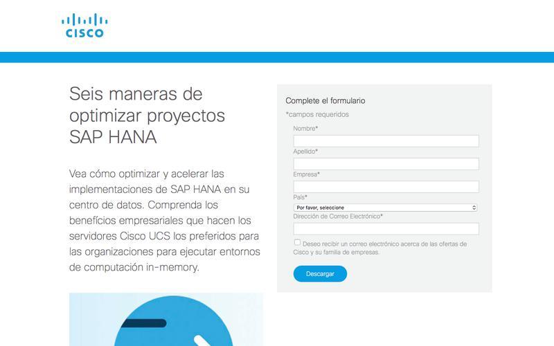 Seis maneras de optimizar proyectos SAP HANA