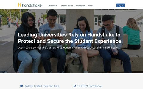 Security | Handshake