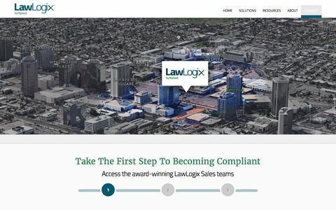 contact us | LawLogix.com