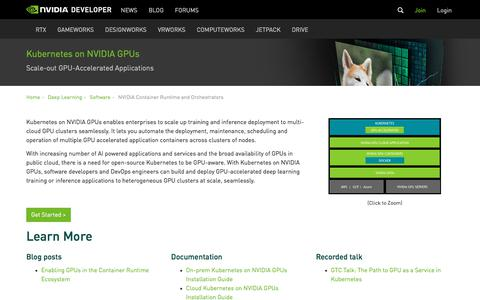 Wicked High traffic Hardware Developers Pages | Website Inspiration