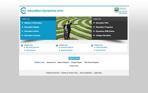 education-dynamics.com