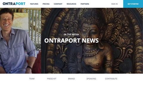 Media | ONTRAPORT
