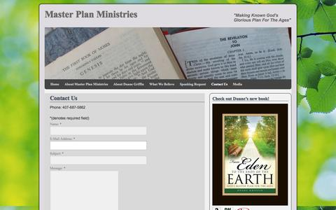 Religious pages | Website Inspiration and Examples | Crayon