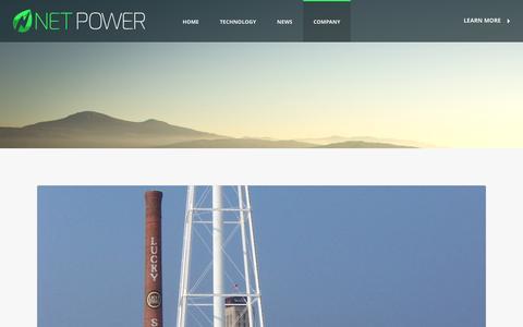 Screenshot of Blog netpower.com - NetPower  | Blog - captured Oct. 26, 2014