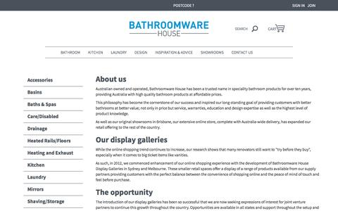 Developers, Bathroom Builders, Bathroom Products, Vanities, Bathtub, sinks, Brisbane, Sydney, Bathroom Vanity.