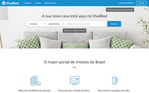 Imóveis, Casas e Apartamentos para Compra, Venda e Aluguel - VivaReal