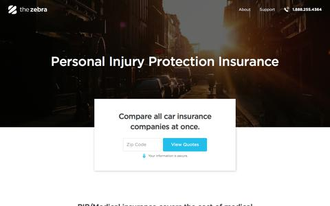 What is PIP Insurance and Do You Really Need It? | The Zebra