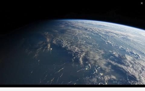 Screenshot of Developers Page urthecast.com - Urthecast - See the planet. Open the world. - captured Dec. 4, 2015