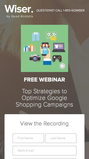 Top Strategies to Optimize Google Shopping Campaigns