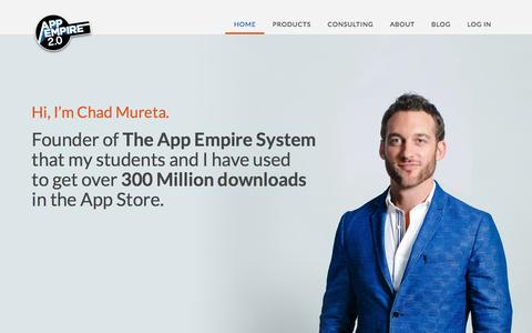 App Empire - Your Best Resource For App Development
