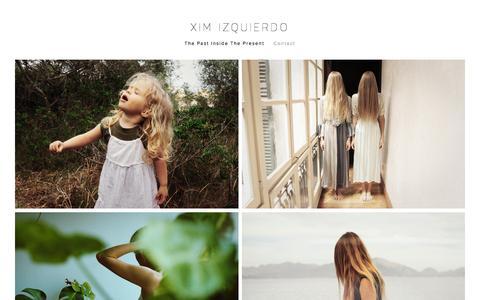 Xim Izquierdo
