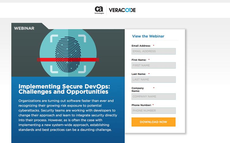 Implementing Secure DevOps: Challenges and Opportunities | Veracode