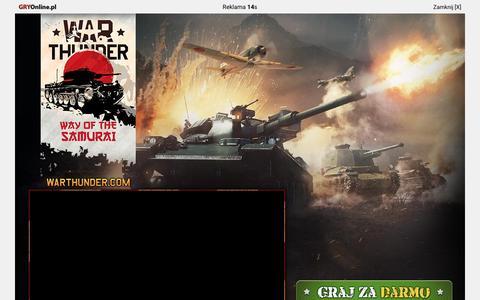 Kanały Informacyjne RSS | GRYOnline.pl