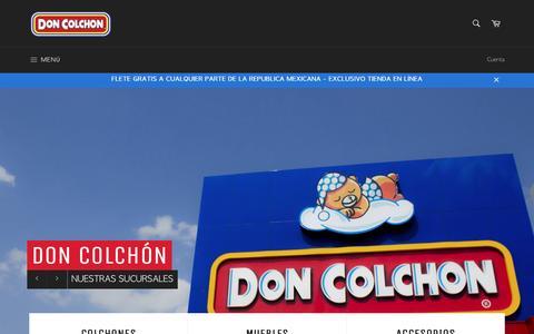 Don Colchon