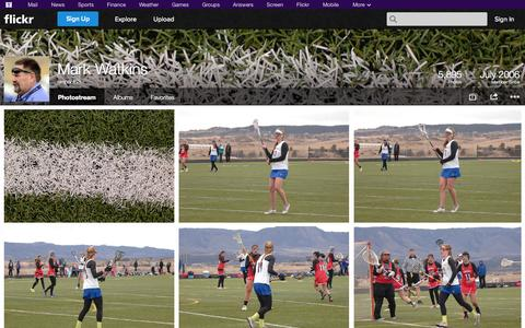 Screenshot of Flickr Page flickr.com - Flickr: empact53's Photostream - captured Oct. 26, 2014