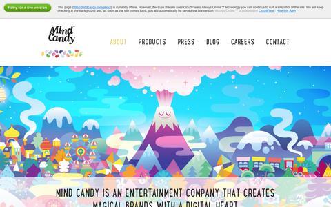 Mind Candy
