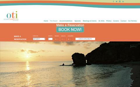Screenshot of About Page oceanterraceinn.com - St. Kitts Hotel   St. Kitts Inn   St. Kitts Resort   Ocean Terrace Inn - captured June 16, 2017