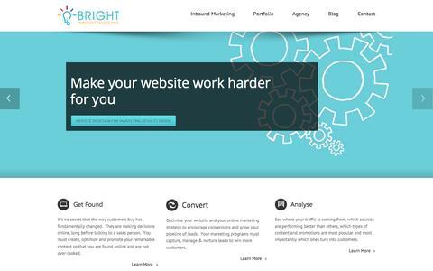 Inbound Marketing | Content Marketing | Social Media | Australia