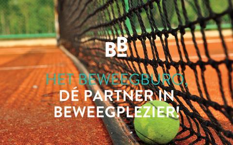 Screenshot of Home Page beweegburo.nl - BeweegBuro   De partner in beweegplezier! - captured Jan. 21, 2015