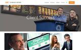 Old Screenshot SWC Technology Partners