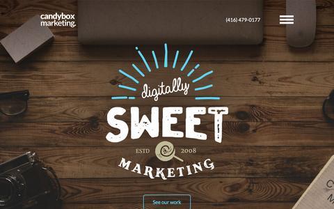 Inbound Marketing | Lead Generation Experts | Google Facebook Advertising by Candybox Marketing