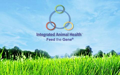 Screenshot of Home Page integrated-animal-health.com - Integrated Animal Health | Integrated Animal Health - captured Sept. 30, 2014