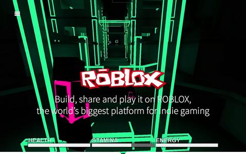 Screenshot of About Page roblox.com - ROBLOX Corporation | Corporate news and information - captured Oct. 22, 2015