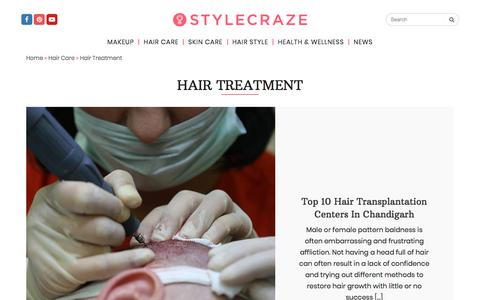 Hair Treatment Tips and Tricks