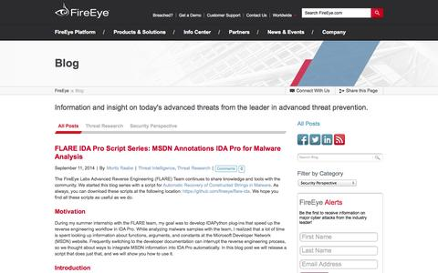 Hardware Blogs on WordPress   Website Inspiration and