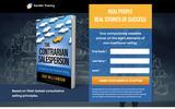 New Landing Page Sandler Training