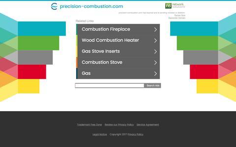 precision-combustion.com