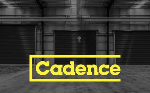 Screenshot of Home Page cadenceproperty.com.au - Cadence - captured Oct. 16, 2016