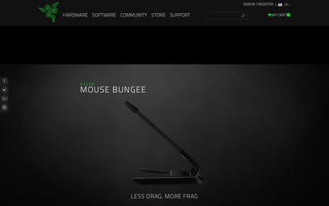 Razer Mouse Bungee