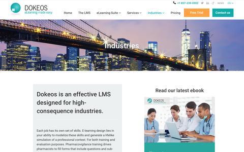 Industries -