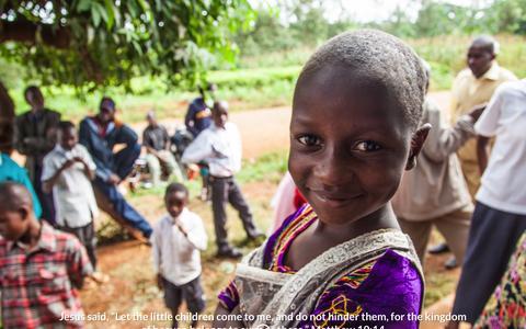 Screenshot of Home Page possibilitiesafrica.org - Possibilities Africa Possibilities Africa - captured Dec. 10, 2015