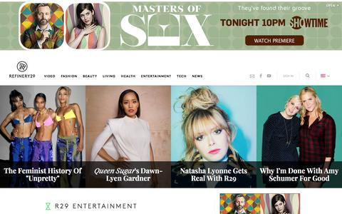 Celebrity News, Movie Releases, TV Updates