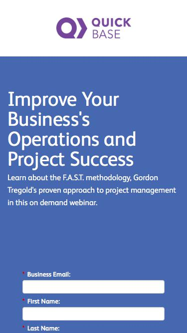 Improve Your Business's Operations and Project Success