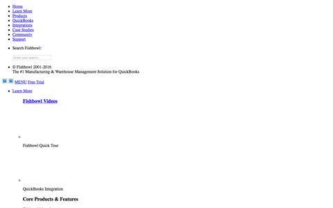 Ebay Inventory Management | Fishbowl