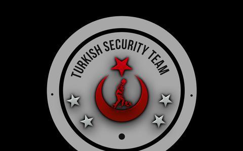 TURK SEC TEAM