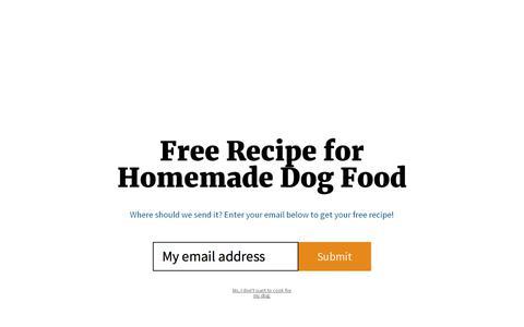 Screenshot of FAQ Page whole-dog-journal.com - Customer Service   Whole Dog Journal - captured June 24, 2017