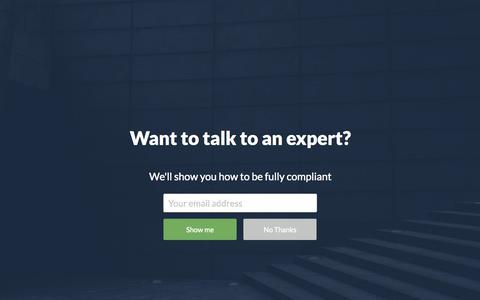 Salesforce SaaS monitoring | Binadox