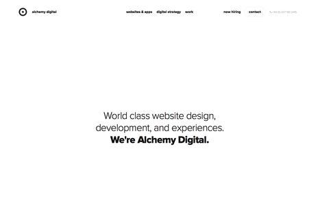 Alchemy Digital