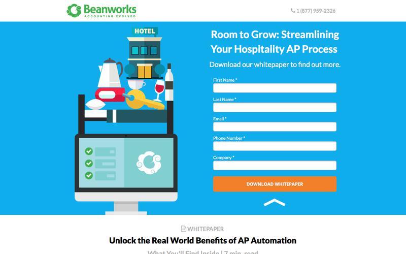 Room to Grow: Streamlining Your Hospitality AP Process