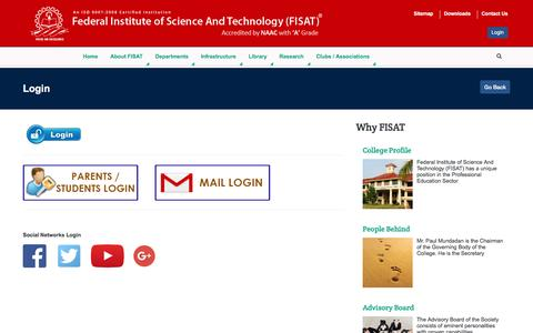 Education Login Pages   Website Inspiration and Examples