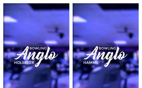 Screenshot of Home Page anglo-bowling.be - Intro - captured Nov. 30, 2018